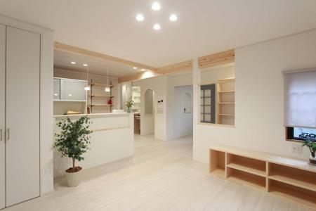 戸建て部分リフォーム 新潟市東区H様邸の画像